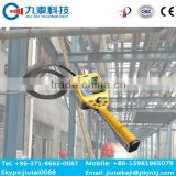 GT- 08E push rod video sewer drain pipe inspection camera|push rod sewer drain pipe camera