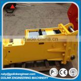 widely used amazing quality low price china supplier 20 ton excavator box type hydraulic breaker hammer