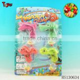 Finding Nemo gun candy dispenser toy
