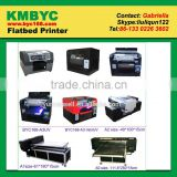 Digital uv glass board printing machine price for sale , best supplier in china