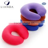 Alibaba Cheap Best Standard Size car head neck rest pillow Private lable