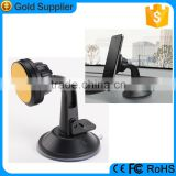 2016 New style factory direct sales stand holder magnetic sticky car mount elephant mobile phone holder