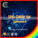 OEM original for apple iphone 6 charger cable IOS8 for iphone 6 data cable