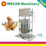 Automatic churros device maker machine