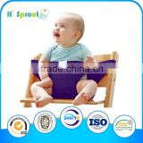 portable baby dinner chair seat