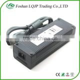 original oem EU AC Adapter Charger Power Supply 220v & 175v Cable Cord war charger for Microsoft Xbox 360 Console