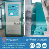 Lab Use Induction Gold Silver Melting Furnace
