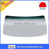 Truck Front Glass Bus Windshield Glass