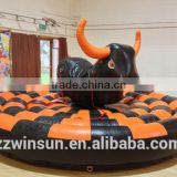 EN14960 Inflatable Rodeo Bull Hire Prices