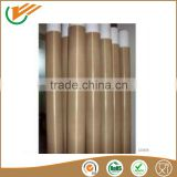 FDA Approval Fiberglass Fabric High temperature PTFE coated fiber glass fabric and cloth