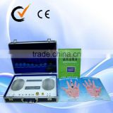 Hand Diagnosis body health analyzer Equipment health care machine HCT-1E