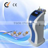 2015 mesotherapy needle free injection iontophoresis electro therapy machine Au-1013