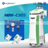 Newest Cryolipolysis Slimming Device Weight Loss Digital Therapy Weight Loss Machine Fat Reduction