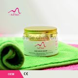 24k gold facial mask facial mask collagen face mask tightening refreshing anti-aging OEM custom brand