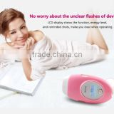 3 functions in 1 DEESS facial instruments hair removal wax making machine mini laser hair removal machine