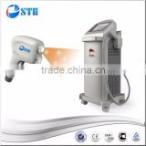 Safe And Fast Treatment mixed 808nm Diode Laser Microchannel Laser /Diode laser hair removal for all types skin Factory Price