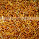 Calendula TBC ,Marigold dried flower tea, herbal tea best quality from Egypt new crop 2016
