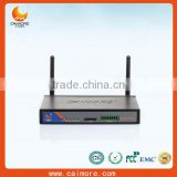 4XLAN 3G TDSCDMA Industrial IEEE 802.11a/b/g/n wireless AP/Bridge/Client, EN50155, M12 Router