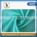 Factory Price 210T Waterproof Polyester Taffeta Fabric for Raincoat