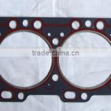lombardini diesel engine head gasket/ fait diesel engine cylinder head gasket/kubota engine gasket/benz engine gasket