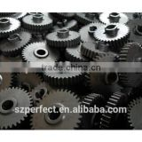 custom designed high precision cnc machining stainless steel wheel gear with factory price