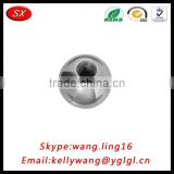 manufacture custom stainless steel ball, hollow steel ball