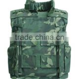 military NIJ IIIA kevlar tactical bulletproof vest