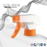INquiry about Factory price new design colorful foam gun 28410 trigger pump sprayer plastic