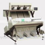 Professional color sorter machine for wheat in Anhui hefei