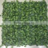 Plastic Garden Decoration Screen Green Privacy Fence