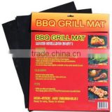 Recycle Fire Retardant BBQ Grill Mat