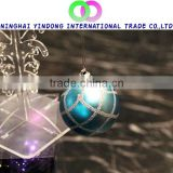 New designed christmas ball chritmas gift