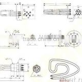 Heating Elements for Boilers/Irons
