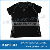short sleeve compression top / compression shirt for men / compression top