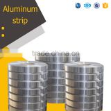 Thin decorative 1060 H18 channer letter aluminum coil strips