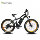 26 inch cheap fat tire electric bicycle