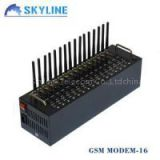 Multi 16 Ports USB GSM SMS 2G Modem Pool GSM Modem Bulk SMS With Free Tech Support