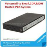 VoIP PBX-04 4ports Network Router with VoIP Mobile Phone System IP04 pbx04 ip04