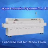 Best Selling Hot Air Lead-Free SMT Reflow Oven