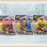 2015 new item bullet gun sponge ball toy gun