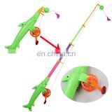 Long Extension-type Magnetic Fishing Game Fishing Pole Toys