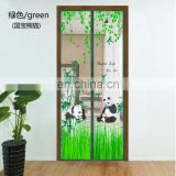 Magnetic Insect Screen DOOR &WINDOWS with Automatically Closed design for bedroom decoration