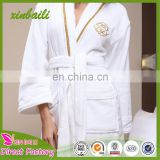 Excellent Absorption High Quality 100% Cotton Bathrobes