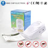 Bionic wave plug in mouse rat repeller pest killer with fireproof