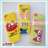 pvc rubber phone case, plastic phone case, TPU phone case