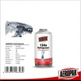AEROPAK Gas Refrigerant,Refrigerant gas r134a Eco-friendly 134a Refrigerant for Car Care