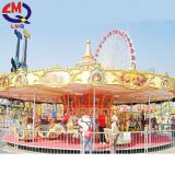 24 Seats Luxury Carousel