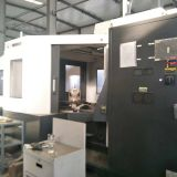 WIA KH63G High accurancy heavey cutting machining center, Horizontal