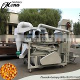 Agricultural grain cleaning machine sorting machine for beans