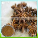 Natural 98% Shikimic acid Star Anise Extract
